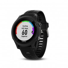 GARMIN Forerunner 935 Black/Yellow (010-01746-07/21)