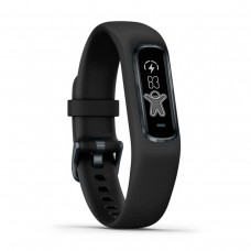 GARMIN Vivosmart 4 Black Large (010-01995-23/A3)