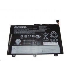 Аккумулятор к ноутбуку Lenovo-IBM 00HW001 ThinkPad S5 Yoga 15 14.8V Black 3785mAhr (оригинал)