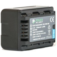 Аккумулятор PowerPlant Panasonic VW-VBK180 1700mAh