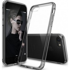 Чехол Ringke Fusion для Apple iPhone 7 (Smoke Black)