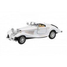 Автомобіль 1:28 Same Toy Vintage Car Білий HY62-2AUt-1