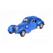 Автомобіль 1:28 Same Toy Vintage Car Синій HY62-2AUt-5