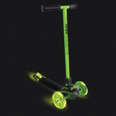 Самокат Neon Glider Зелений N100965