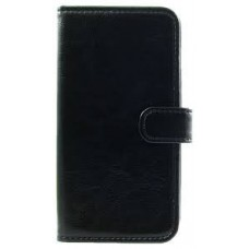 Чехол Boock Case for Samsung A5 черный