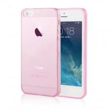 Накладка силиконовая 0.3mm Samsung J110 голубой, розовый, фиолетовый