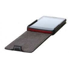 Чехол флип bag smart Red Point Bravis A401 Neo  черный