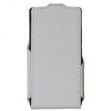 Чехол флип bag smart Red Point Bravis A401 Neo  белый