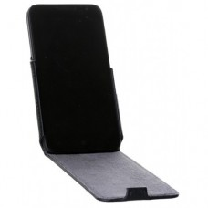 Чехол флип bag smart Red Point Bravis Alto - Flip case Black