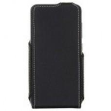 Чехол флип bag smart Red Point Bravis B501 Easy - Flip case Black