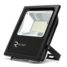 Прожектор SLIM LED RITAR RT-FLOOD100A, 100W, 112xSMD2835