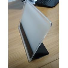 Чехол книжка для iPad Air 2 черная. Подставка обложка Goospery