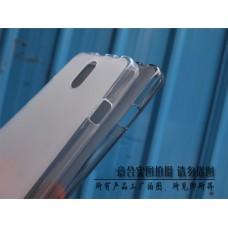 Чехол накладка Lenovo P1m панель бампер