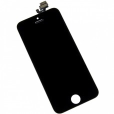 Lcd iPhone 5 with touch black High Copу
