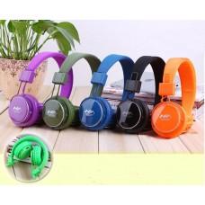 Bluetooth гарнитура Nia Q8-851s MP3 плеер и FM радио