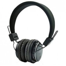 Bluetooth гарнитура Nia Q8-851s MP3 плеер и FM радио черная