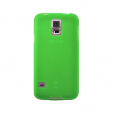 Original Silicon Case Samsung J700 J7 Green