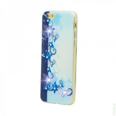 Diamond Silicone iPhone 6 Ice Fantasy