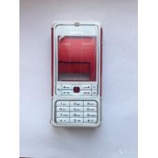 Полный корпус Nokia 3250 черный