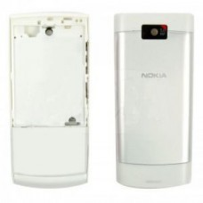 Корпус Nokia X3-02 High Copy белый
