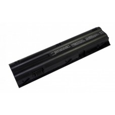 Акб для ноутбука HP Mini 210-3000 2103 2104 Pavilion dm1-4000 10.8V 4400mAh 55Wh Black 646757-001 HSTNN-DB3B
