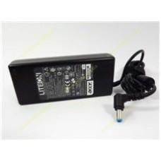 Блок питания для ноутбука Acer 19V 4.74A 90W 5.51.7 OEM. Кабель питания в комплекте