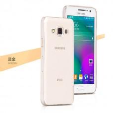 Накладка Тпу на корпус Hoco Light Series для Samsung Galaxy A3