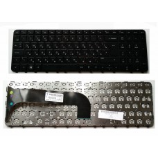 Клавиатура HP envy M6 M6T M6-1000 M6-1100 M6-1200 черная русская