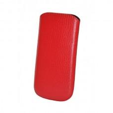 Чехол вытяжка Grand Meizu M2 Note красный