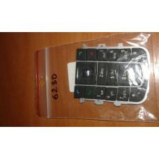 Кнопки Nokia 6230i стандарт