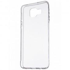 Накладка Drobak Ultra PU для Samsung Galaxy A3 A310F Clear