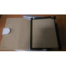 Чехол-книжка FitCase Case with Stand DCCA-13 белая iPad 2/3/4