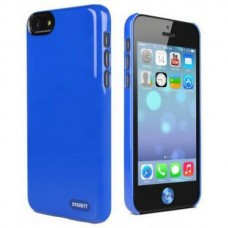 Чехол Cygnett iPhone 5C case Form Blue PC