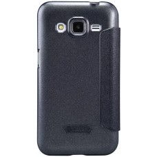 Чехол-книжка Nillkin Sparkle case Samsung Galaxy Grand Prime G530/G531 Black