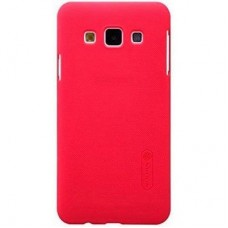 Чехол Nillkin Samsung A7/A700 Super Frosted Shield Red
