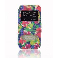 Защитный чехол для Xiaomi Redmi 3 лилия