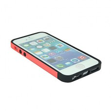Bumper for iPhone 5/5S, mixcolor