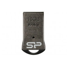 USB-флешка Silicon Power Touch T01 16 Gb black