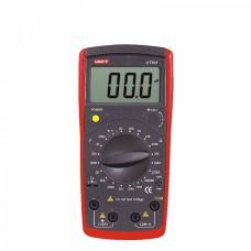 Мультиметр емкости и сопротивления UNI-T UT-601