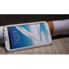Чехол Nillkin Samsung N7100 - Super Frosted Shield White