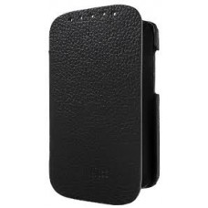 Чехол-книжка Melkco Leather Case Jacka Face Cover Book Black Htc Desire C A320e O2DERCLCFB2BKLC
