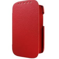 Чехол-книжка Melkco Leather Case Jacka Face Cover Book Red for Htc Desire C A320e O2DERCLCFB2RDLC