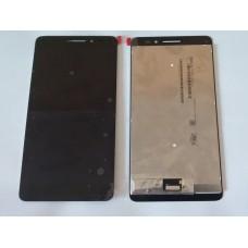 Дисплей 68 7 p/n AL0205A экран, матрица, Lcd