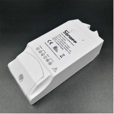 Sonoff WiFi реле с измерением мощности Pow