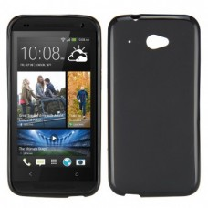 Чехол Tpu case for Htc Desire 601 black