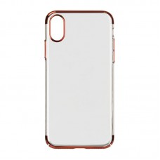 Baseus OR Glitter Series For iPhone X Red DW09