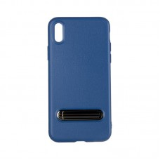 Baseus OR Happy Watching Supporting Series for iPhone X Blue LS15