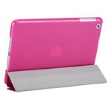 Чехол RGBMix Xfitted Smart Folding Case для iPad Air 2 Pink