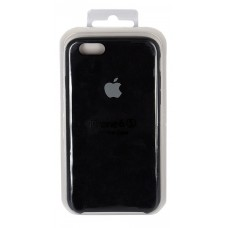Накладка Soft Case iPhone 6 black