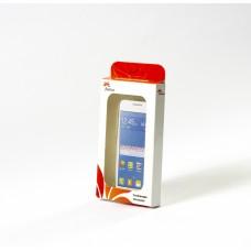 Чехол Florence силиконовая Samsung Galaxy Core2 G355 прозрачный